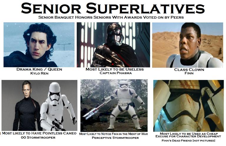 star wars senior superlatives2
