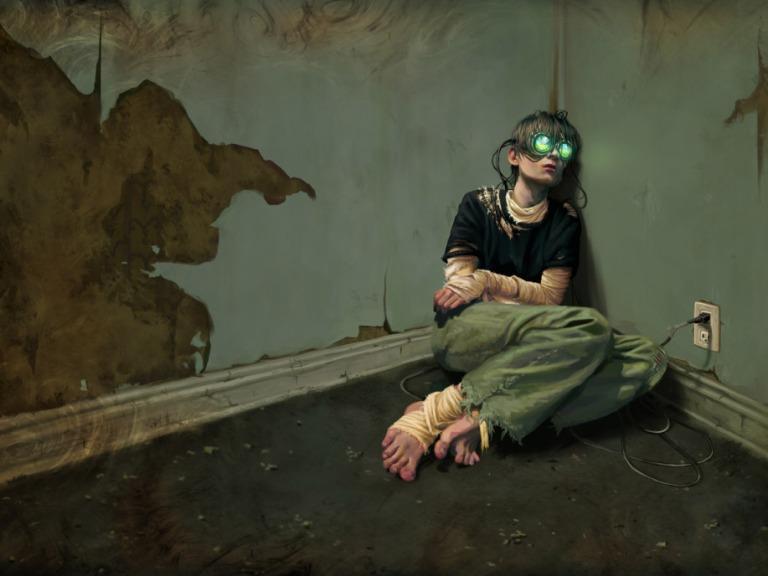 virtual-reality-strange-art